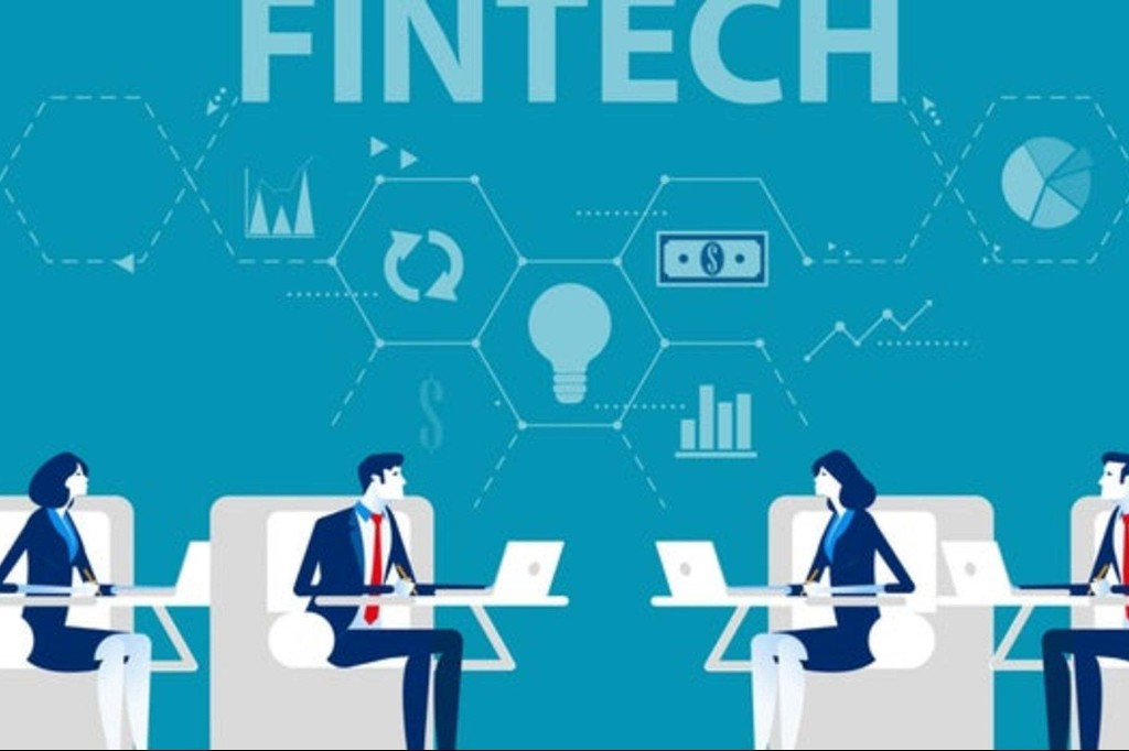 Looking At the Role of Fintechs in Building a Post COVID-19 Economy