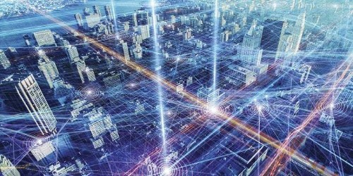 Why the Internet's Infrastructure Is About to Be Disrupted