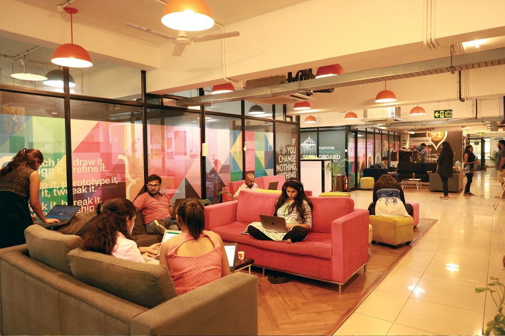 Is Generation Z Redefining the Indian Workspace?