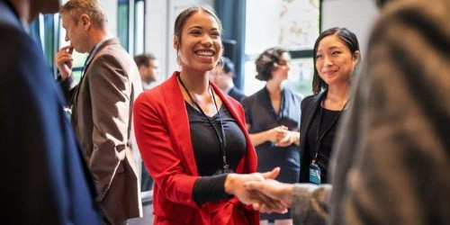 4 Details for Successful Networking That Most People Overlook