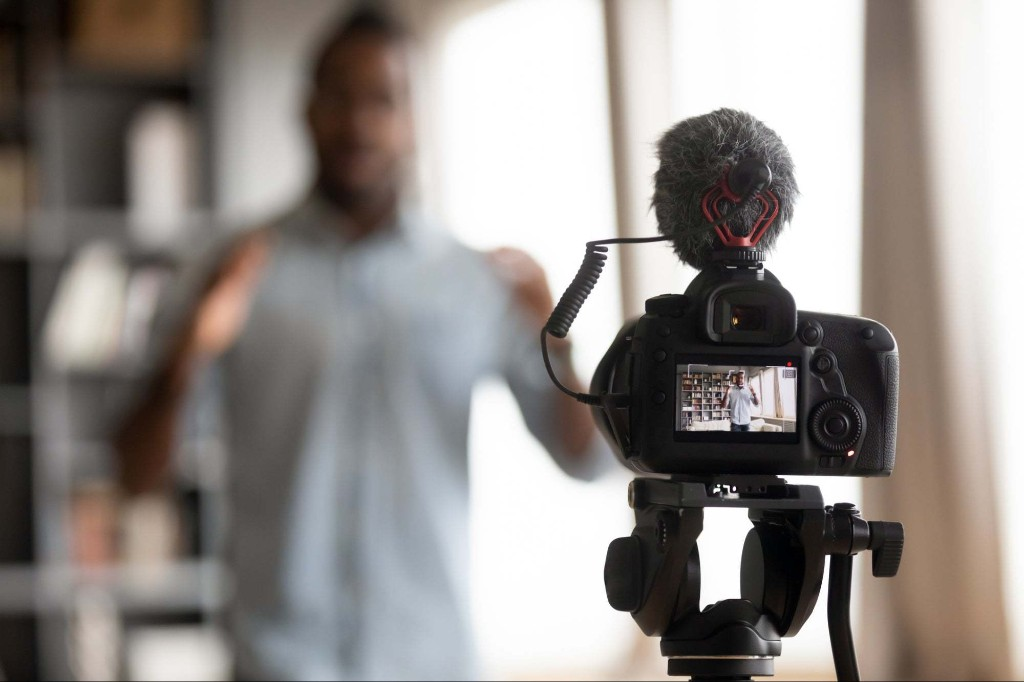 5 Tips for Creating Social Media Videos That Get Noticed
