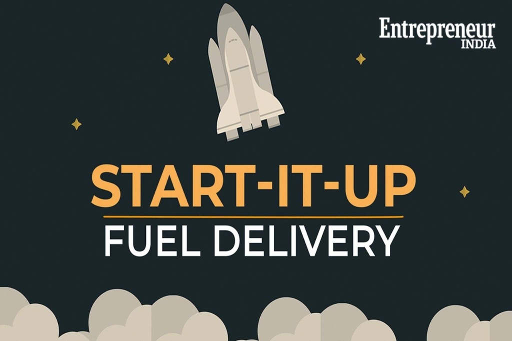 Starting Your Own Business - cover