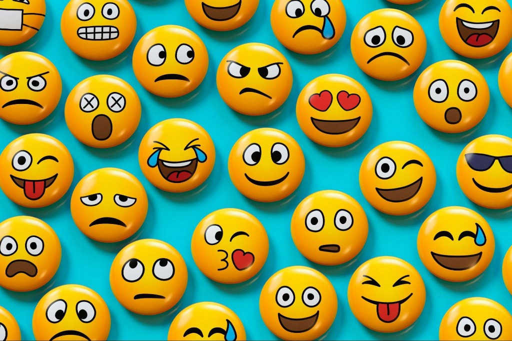New Emojis Are Coming and They Pretty Much Sum Up How We're All Feeling Right Now
