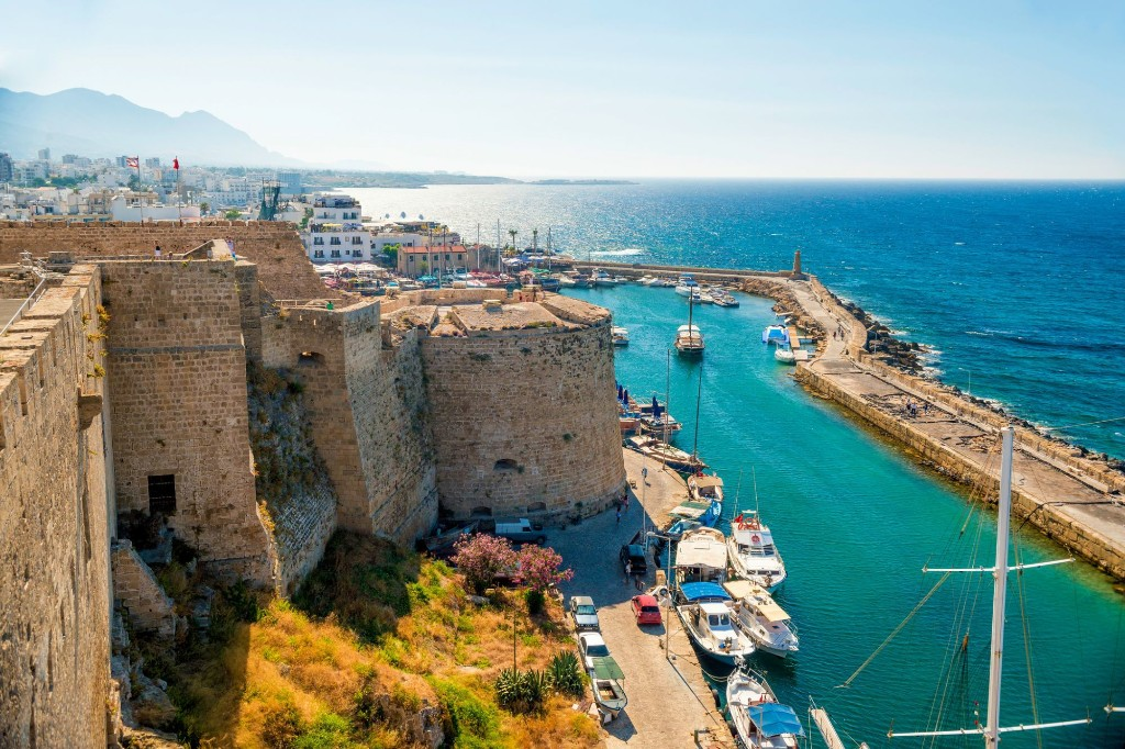 How Cyprus Is Becoming the Next Blockchain Hotspot