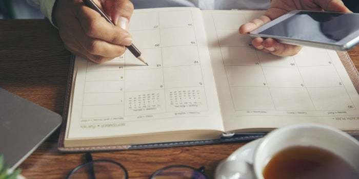 This Genius Process for Prioritizing Reduces Stress and Increases Productivity