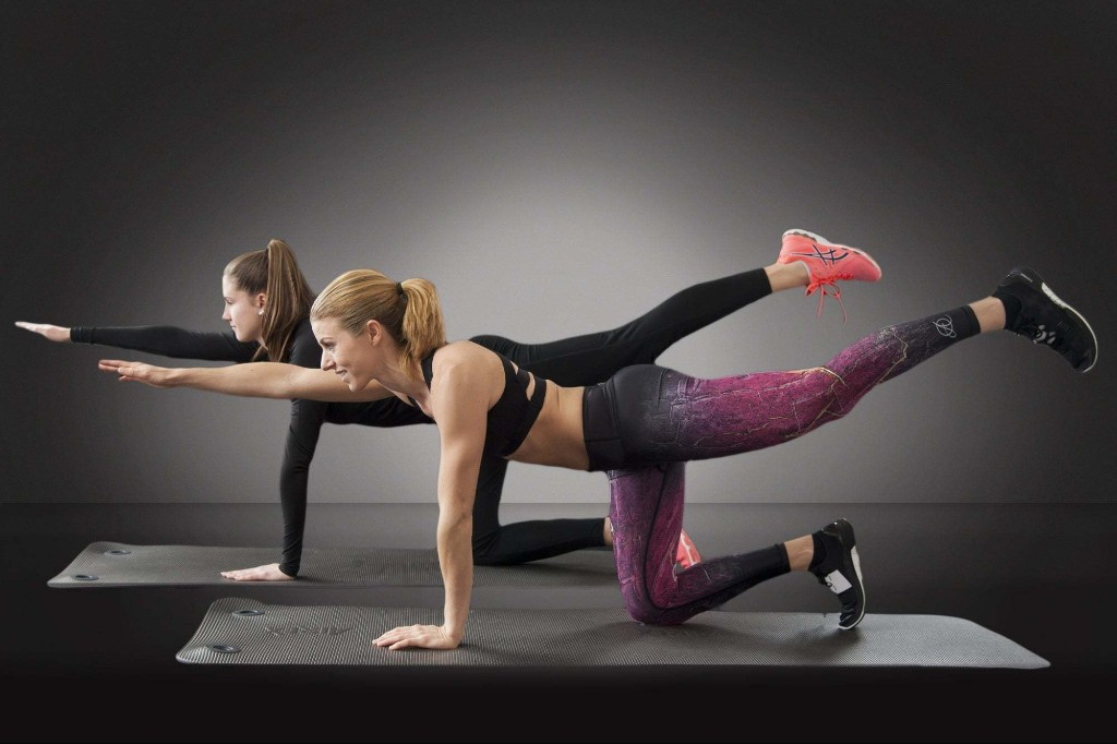 #7 Effective Home Workouts to Improve Your Core Strength