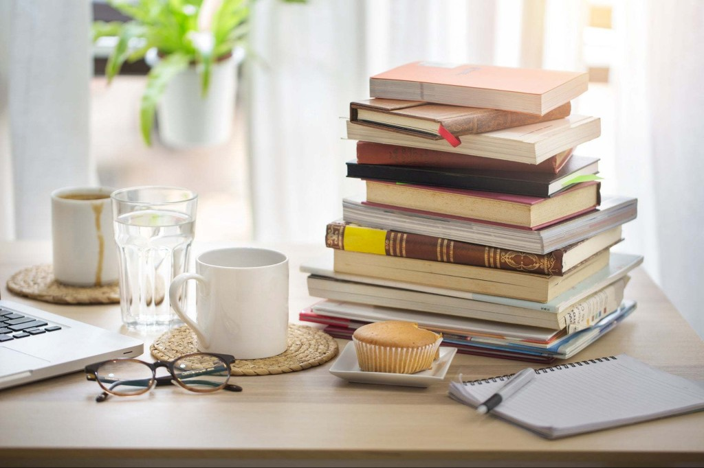 12 Marketing Books That Will Revolutionize Any Business