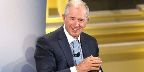 Got a Business Idea? Billionaire Stephen A. Schwarzman Has 3 Questions to Ask Yourself Before Launching It.