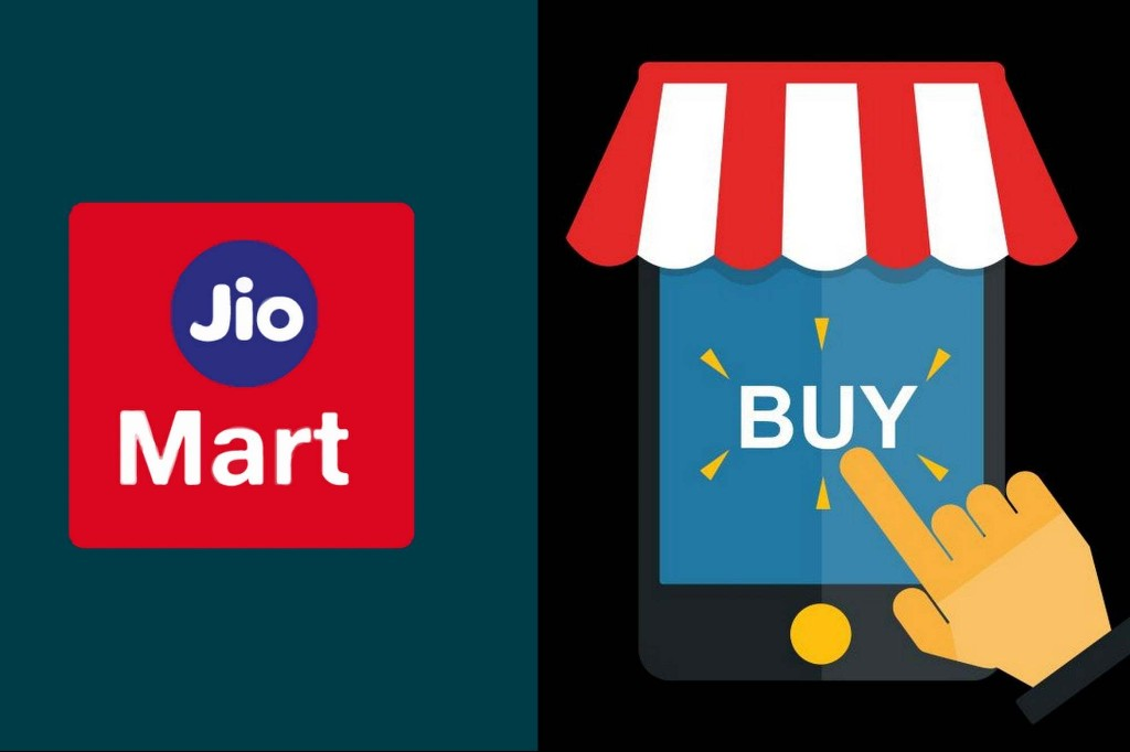 JioMart Is Serving 200 Cities and Here's How You Can Order Everything Under the Sun