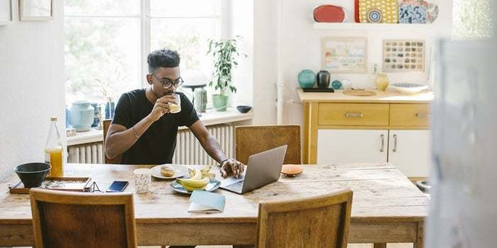 Hiring Remote Workers? Here's What to Consider First.