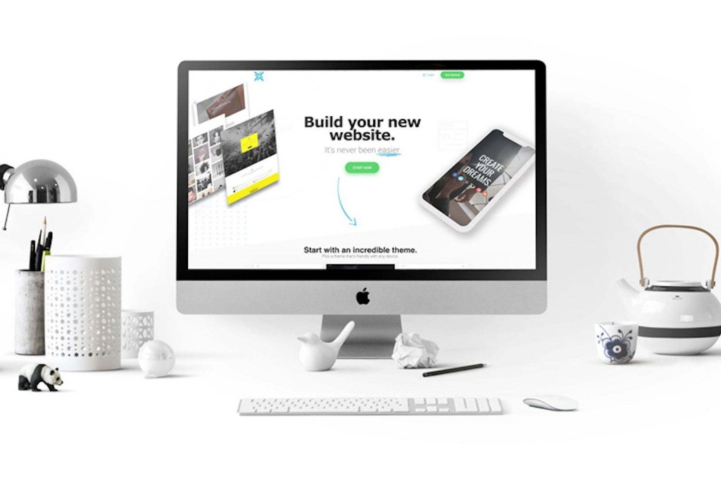 This Squarespace-Alternative Lets You Build a Website for a Fraction of the Lifetime Cost