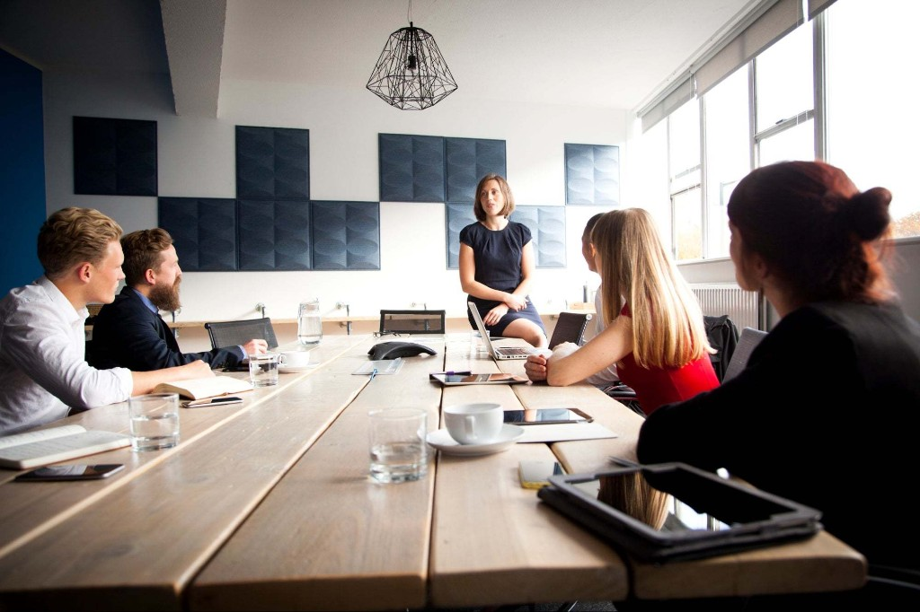 How to Effectively Communicate to Your Organization in Turbulent Times