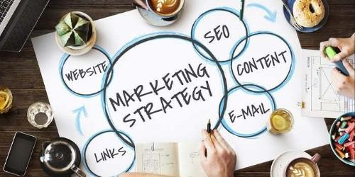 Five Digital Marketing Strategy Tips