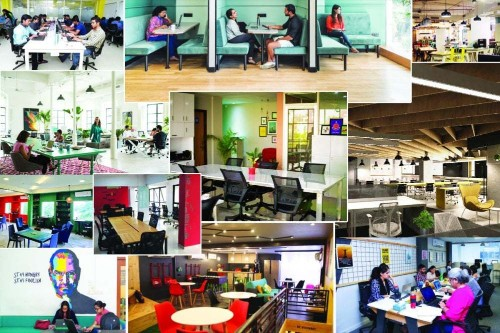 Checkout What These Vibrant Coworking Spaces Have in Store for You
