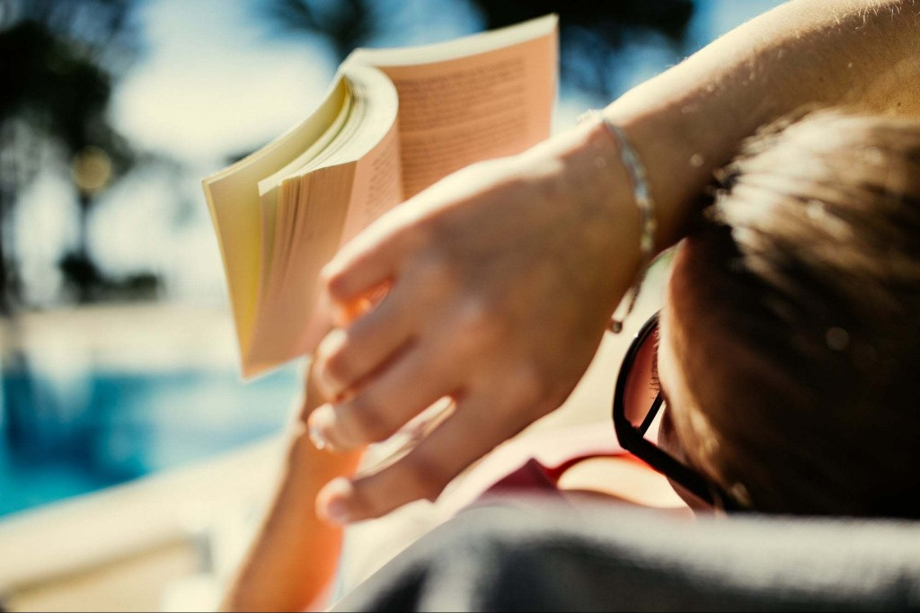 12 Productivity and Time-Management Books to Read this Summer