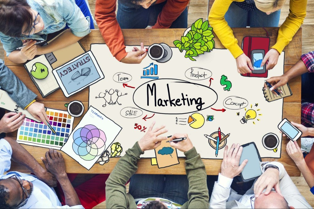 Why Word-Of-Mouth Marketing Is the Ideal Solution To Reduced Marketing Budgets