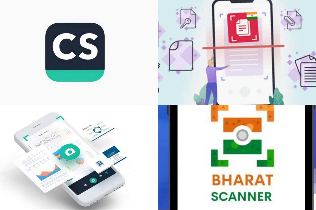 CamScanner Banned: 5 Indian Alternatives That Will Sort All Your Scanning Work
