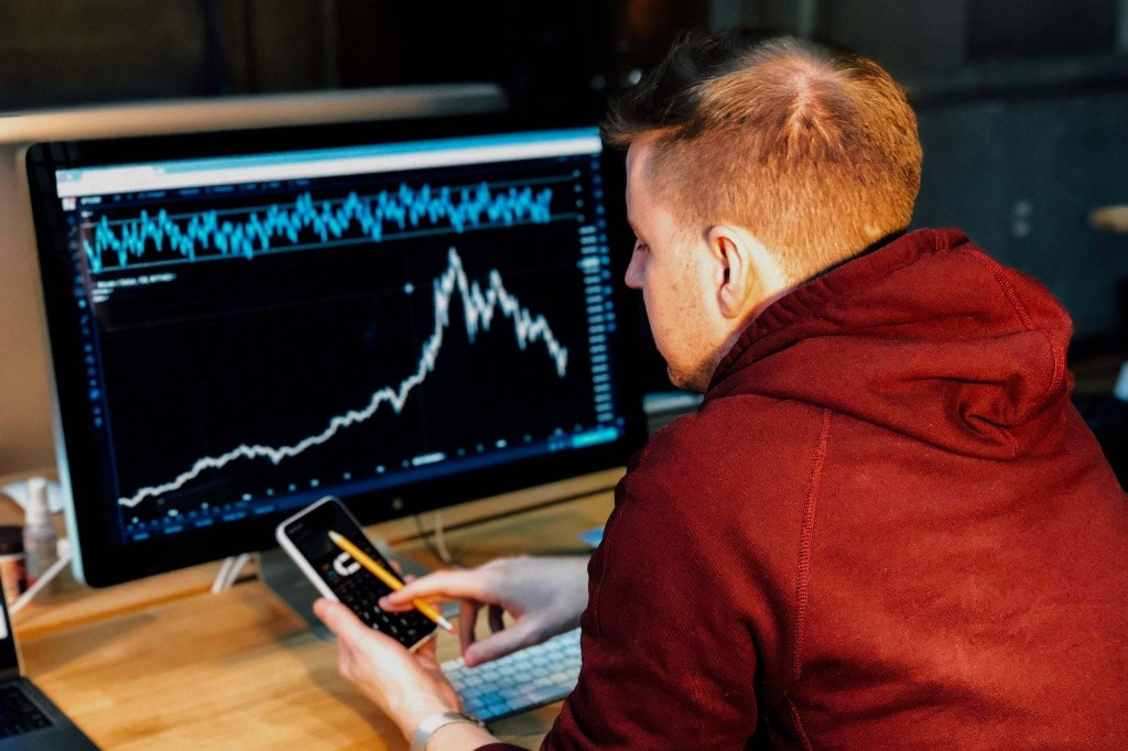 Stocks - cover