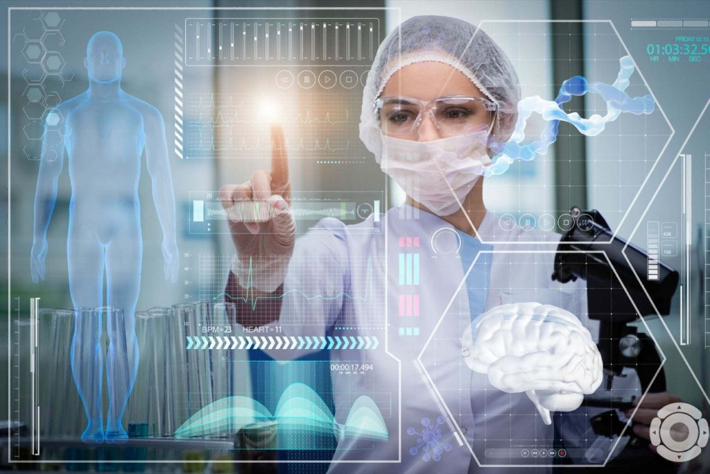 How Artificial Intelligence Is Helping Fight The COVID-19 Pandemic