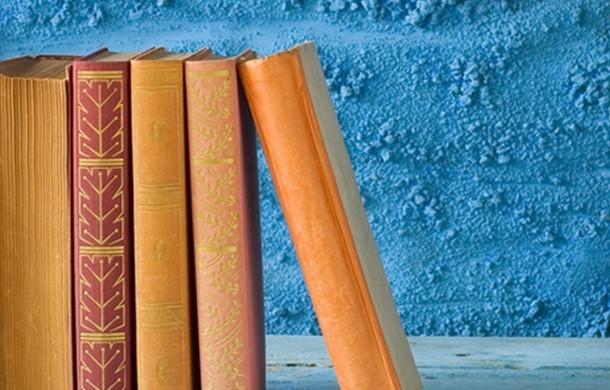 Libros para leer - Magazine cover