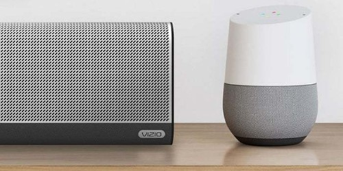 VIZIO's $65 Wireless Speaker Can Be a Solid Sonos Alternative