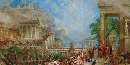Something Happened in 146 BC That Significantly Affects Your Business Today