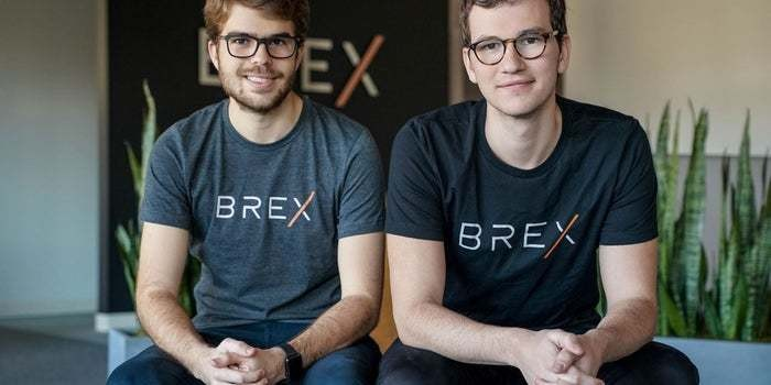 How Two Stanford Dropouts Built a $2.6 Billion Company In Just Two Years