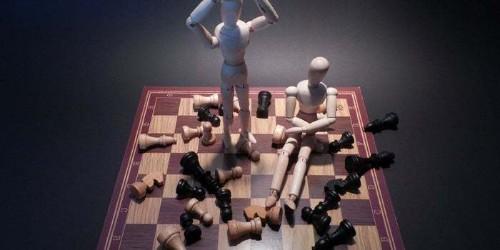 #5 Boardgames That Teach Us Important Entrepreneurial Strategies & Leadership Lessons