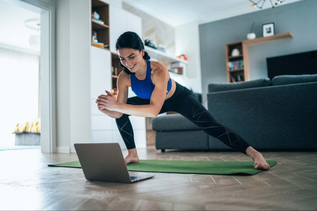 The Trends Shaping the Future of the Personal Fitness Training Industry