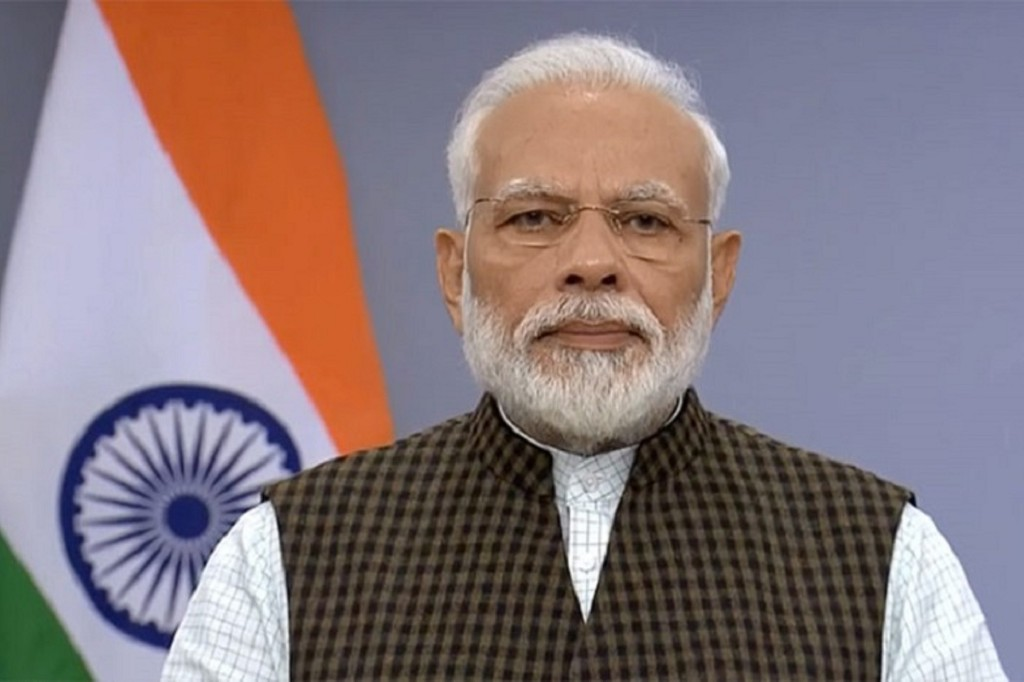 PM Modi Launches Agriculture Infrastructure Fund Worth INR 1 Lakh Crore