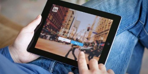 How To Leverage LinkedIn To Build Your Personal Brand
