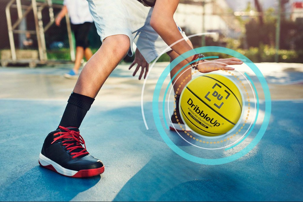 This Innovative Company Is Changing the Way Kids Practice Sports