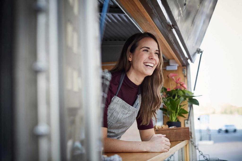 Starting a Business That Increases Your Happiness Will Make You A Better Person