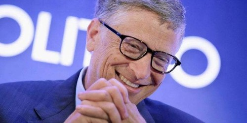 Bill Gates Made These 15 Predictions Back in 1999 -- and It's Scary How Accurate He Was