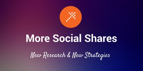 How to Build an Outreach Strategy to Earn More Social Shares