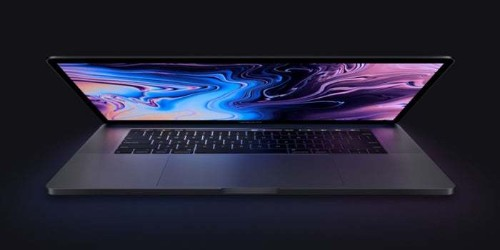 Apple New MacBook Pro Gets Redesigned