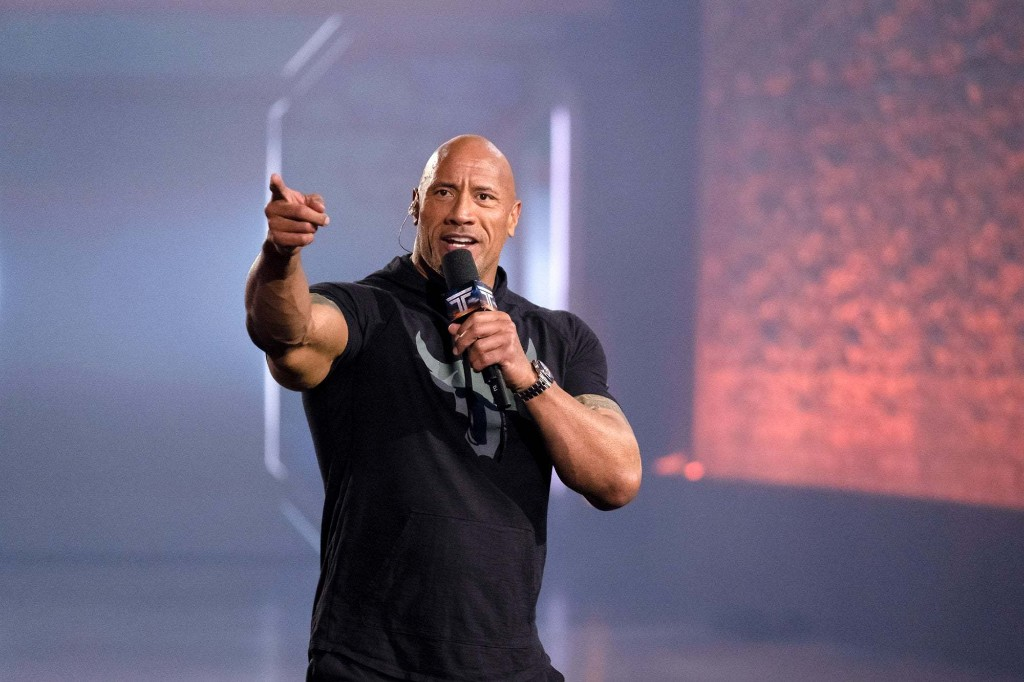 Dwayne 'The Rock' Johnson Is Buying XFL for $15 Million