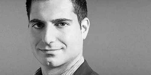 Founders Fund's Geoff Lewis on Getting Acquired, on Your Terms