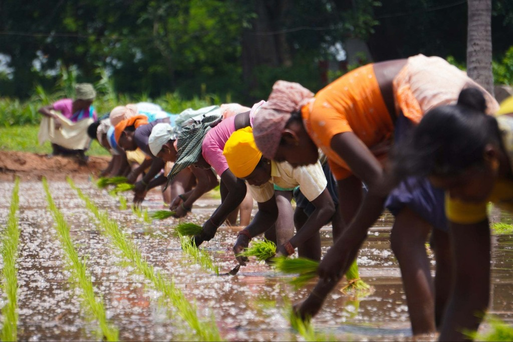 While Farm Bills Face Backlash In Parliament; Agritech Startups Hail It
