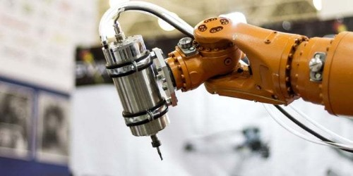 These Professionals Are Excited About the Rise of Workplace Robots