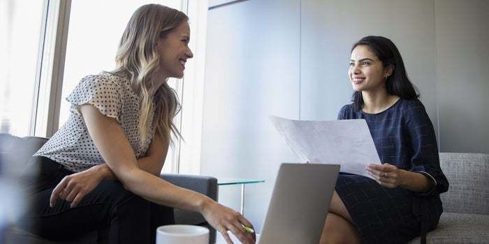 1-on-1 Meetings Are the Key to Great Leadership. Here's How to Do Them Right.