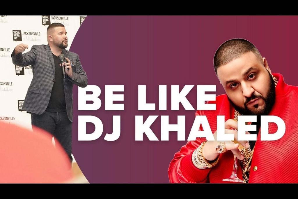Why Every Brand Should Be More Like DJ Khaled and Kim Kardashian