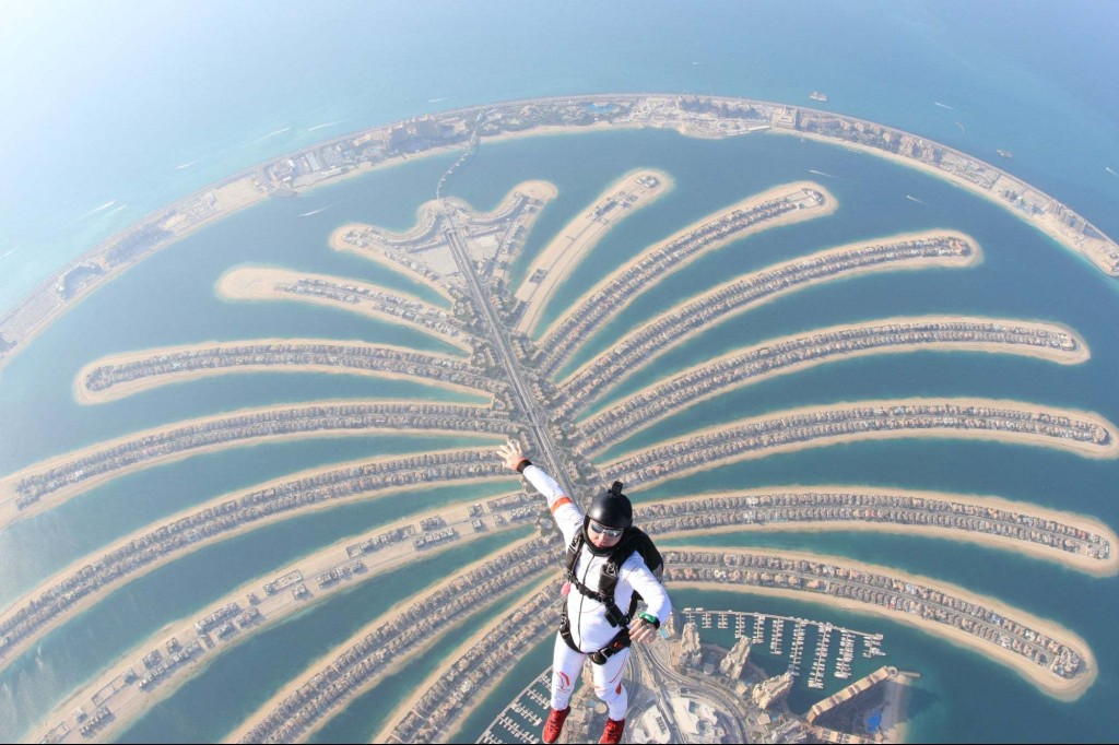 The Gritti Fund Welcomes Applications From MENA Entrepreneurs For #PitchUpInTheSky