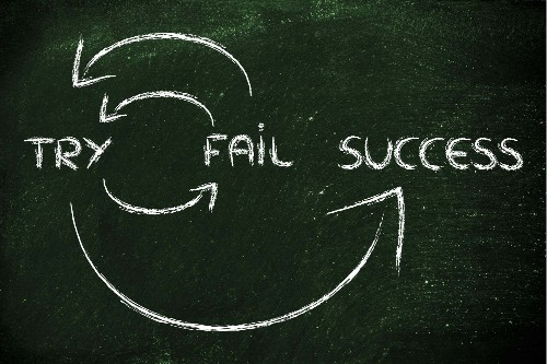 Experience Is The Best Teacher: How To Make Successes Out Of Your Failures