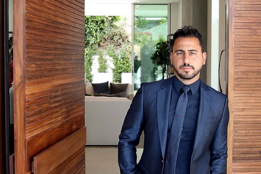He Went From Being Broke to Selling More Than $1 Million a Day in Real Estate