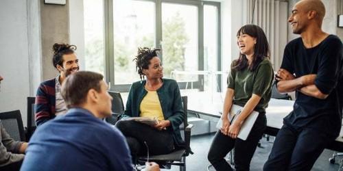 Diverse Workplaces Generate 19 Percent More Revenue Than Less Diverse Competitors
