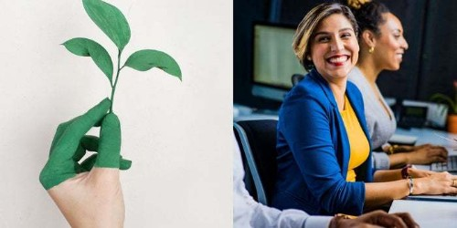 Meet The Eco-Minded Entrepreneurs Who Are Making Money And Saving The Planet At The Same Time
