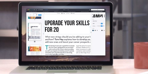 This App of the Year Winner Makes Working with PDFs a Dream