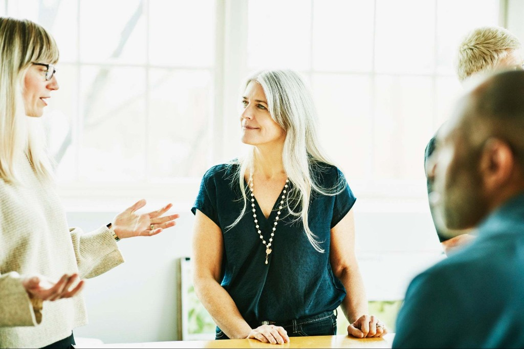 9 Strategies To Build An Employee-First Culture