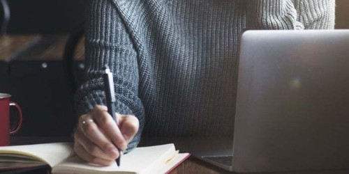 How to Write a Book (and Actually Finish It) in 5 Steps